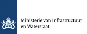 Ministerie_van_Infrastructuur_en_Waterstaat_Logo